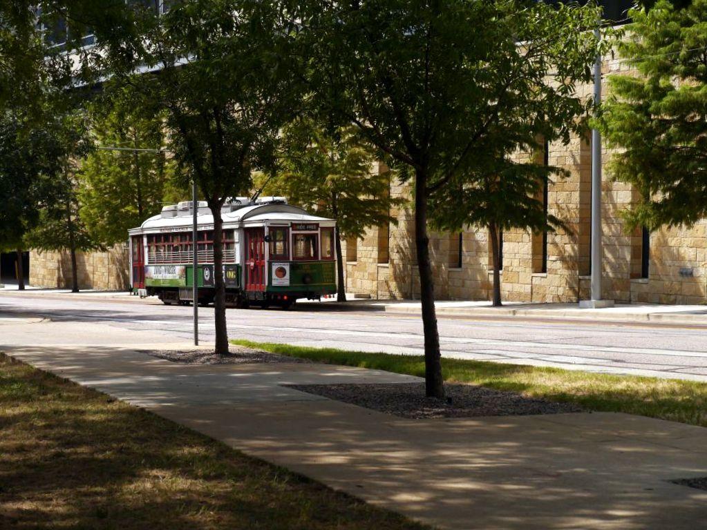 M-line Tram